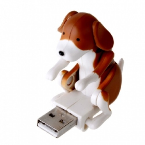 Cachorrinho Tarado USB